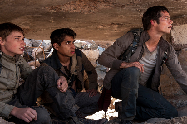'The Maze Runner: The Scorch Trials' offers excellent fight scenes but unsuccessful humor