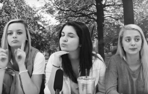 Video: HBD Vlog S1:E7: Sam, Alli and Jerri discuss fall, fundraising and state band