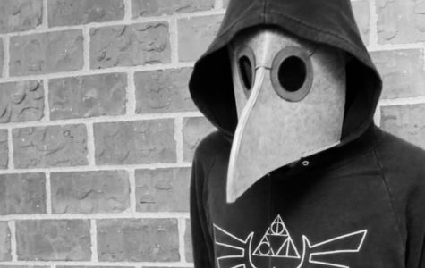 Thunderbeat Close Up S1:E12: One Minute, One T-Bird: Sam Dubas, the Plague Doctor