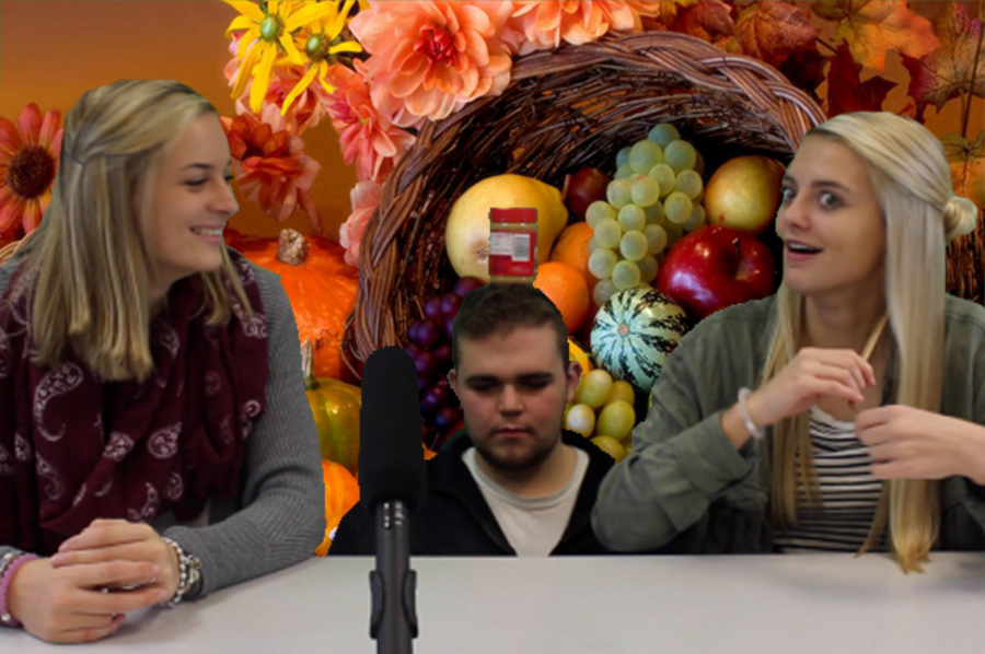 Video%3A+West+Weekly+S1%3AE1+-+Jerri+Brim+and+Samantha+Herall+talk+about+dodgeball+signups+and+Thanksgiving.