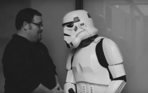 Video: A Stormtrooper comes to West (Trailer)