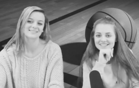 Video: West Weekly S1: E6: Jerri Brim and Sam Herall discuss Spirit Week and the East/West basketball game