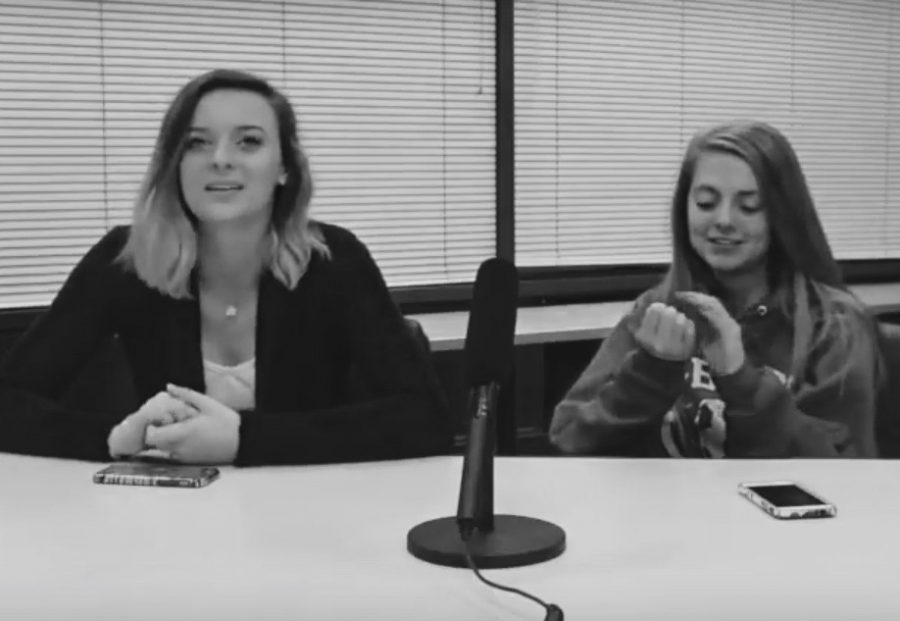 Video: West Weekly S1:E13: Sam Herall and Jerri Brim discuss prom from the office