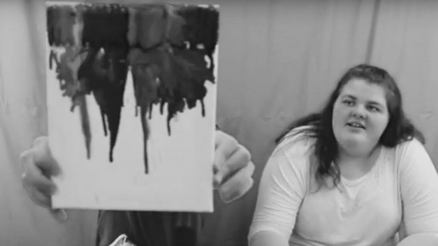 Video: Kwik Krafts S1:E1: Melted Crayon Art