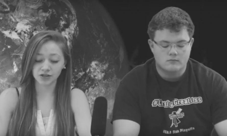 Video: World News S1:E5 with Jenna Hammond and Christian Hiltbrunner