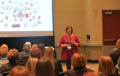 Breakout: BPS teachers present learning options at NETA conference