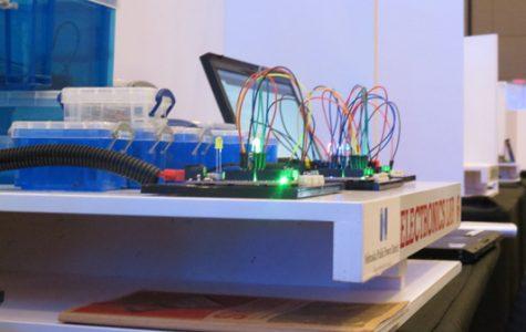 Nebraska Public Power District's MakerSpace inspires teachers
