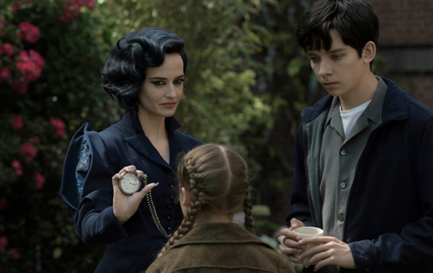 Movie Review: 'Miss Peregrine' features sloppy plot, underwhelmed acting