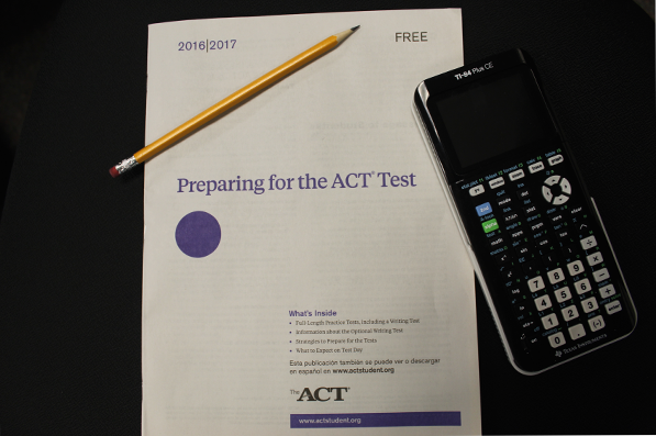 Juniors required to take ACT exam instead of NeSA