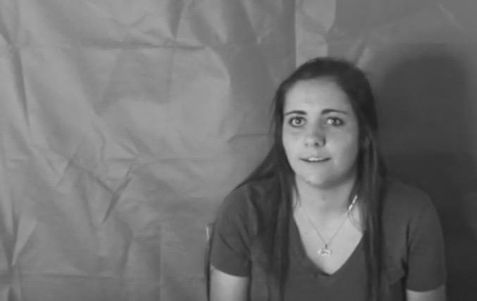 Meet the Staff: S1:E10: Kelsey Larsen
