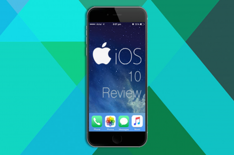 iOS 10 impresses but is more of the same