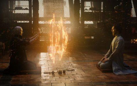 Doctor Strange: Breathtaking Visuals, Lackluster Writing