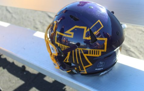 Football team utilizes new helmet technology to help prevent concussions