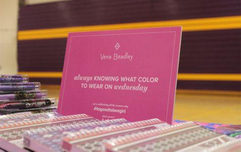 Vera Bradley helps CBL project promote women empowerment