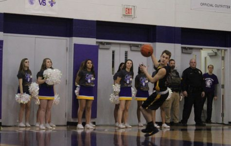 Boys' Basketball Recap: Bellevue West wins annual rivalry game