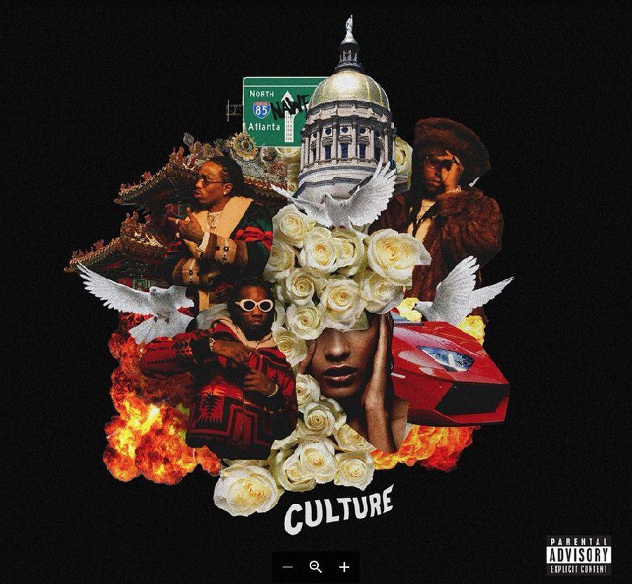 Migos+new+album%2C+Culture%2C+released+Jan.+27.