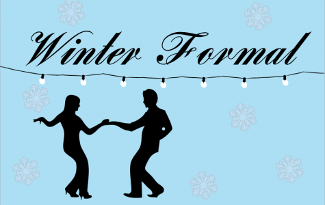 Students organize Winter Formal