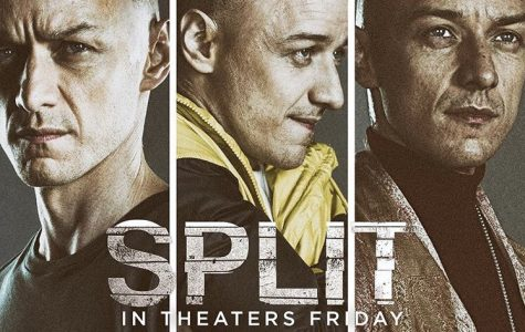 """""""Split"""" disappoints due to lack of plot"""