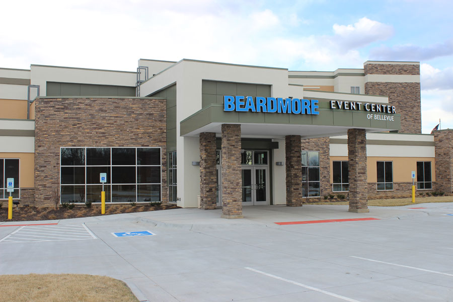 Since prom is in Bellevue this year, the Beardmore Event Center will be hosting the dance on April 8.