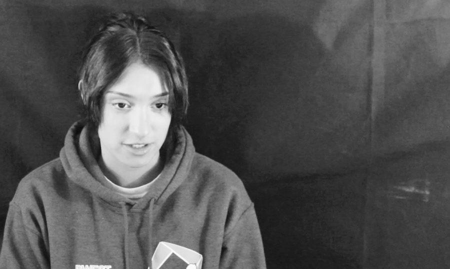 Meet the Staff S1:E33: Saveenha Dotzler