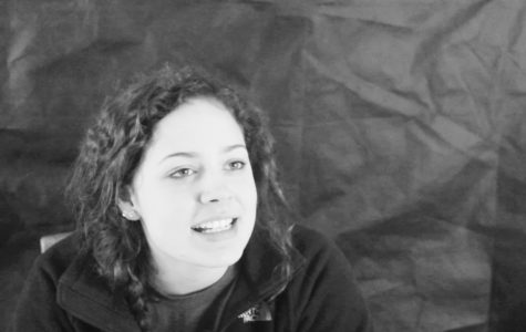 Meet the Staff S1:E34: Trinity Torres