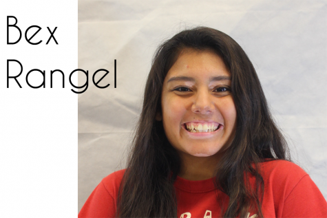 Meet the Staff S1:E32: Bex Rangel