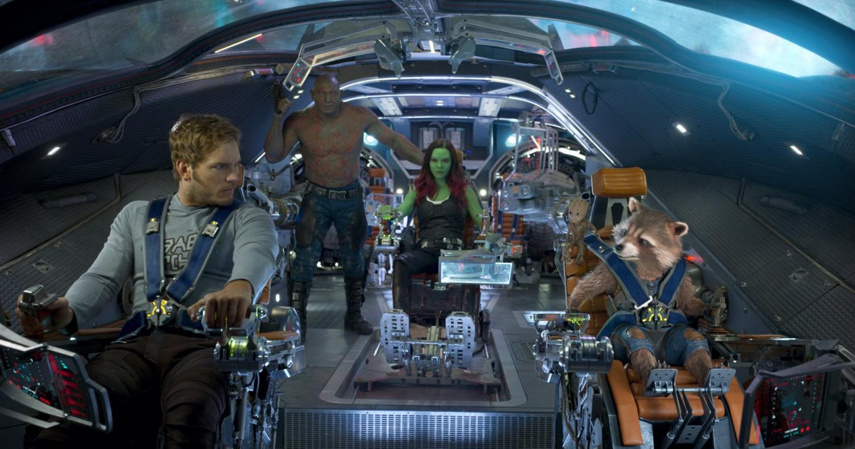Photo courtesy of Marvel Studios