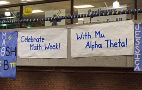 Mu Alpha Theta newest addition to Bellevue West organizations