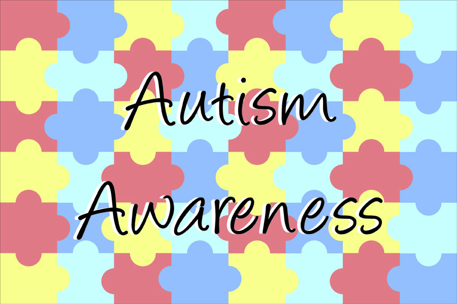 Awareness helps those with autism