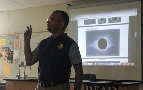 Bellevue West prepares for solar eclipse viewing