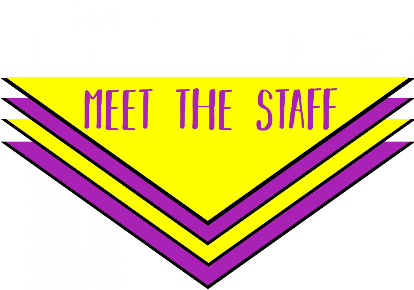 Meet the Staff S2:E25 Delaney Williams