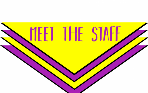 Meet the Staff S2:E3: Gauret Stearns