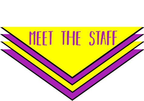 Meet the Staff S2:E13: Izzy Pineda