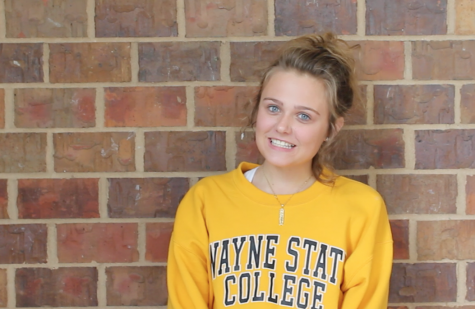 Meet the Staff S1:E14: Kortney Buresh