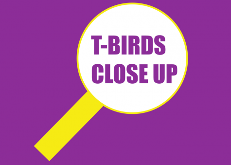 T-Bird Close Up S3:E23: Raven Boyland