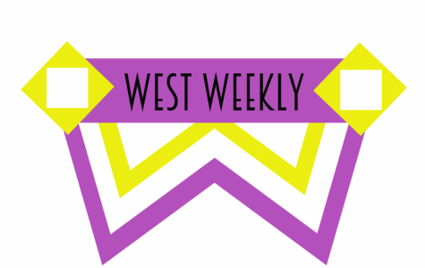 West Weekly S3:E7: In Which Jacob and Avery discuss the weather… and stuff