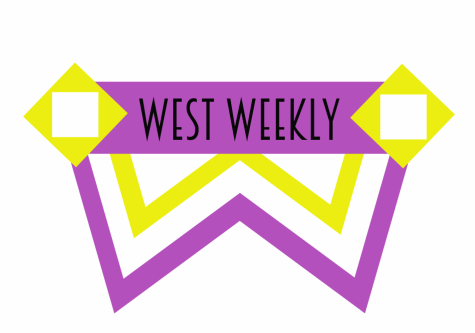 West Weekly S3:E25: In Which Kelli and Kinley are interrupted again... and again... and again