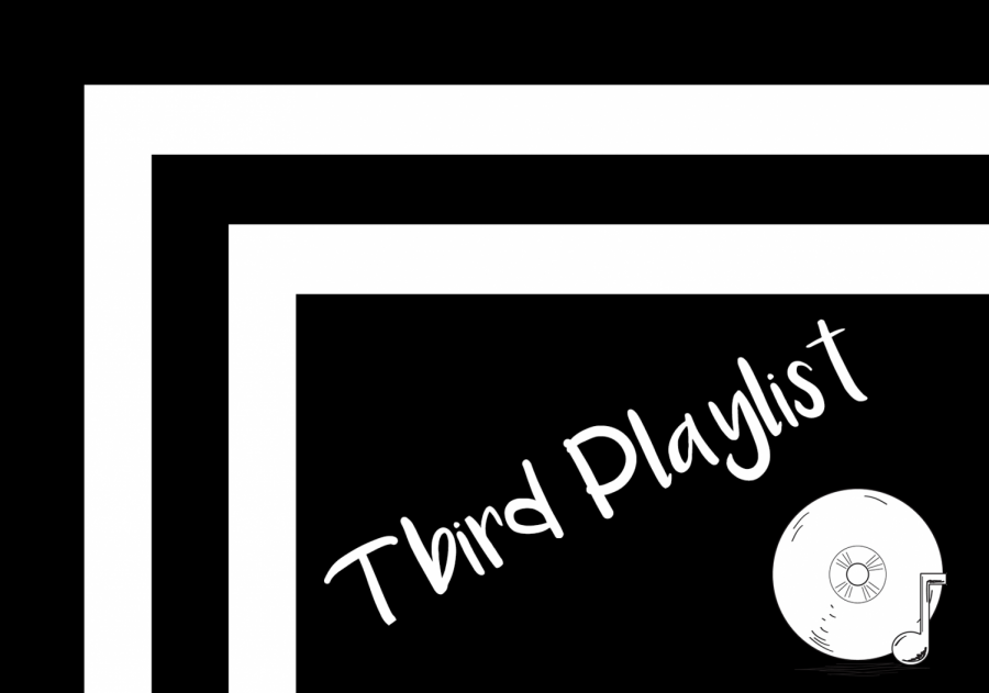 T-Bird Playlist S2:E2: Halloween Scary Music Special