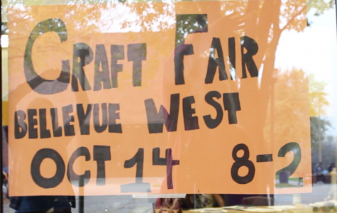 World language club craft fair raises funds for European field trip