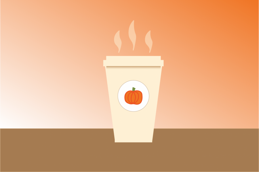 Local pumpkin spice latte outdoes chain stores
