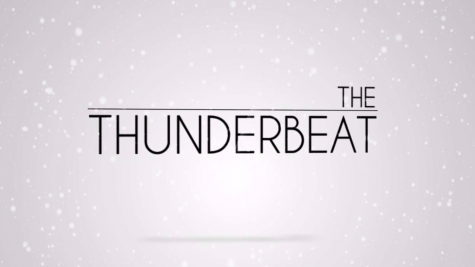 Merry Christmas and Happy Holidays from The Thunderbeat