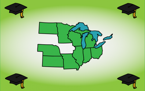 Out-of-state colleges more accessible due to Midwest Student Exchange Program