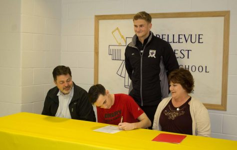 Moneymaker signs with Drury University