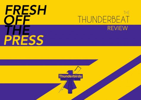 Thunderbeat News S1:E3