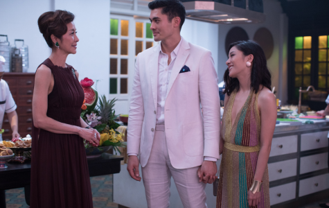 'Crazy Rich Asians' breaks barriers in stereotypes