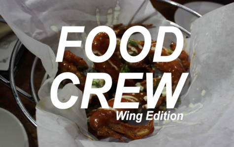 Food Crew E1: Wings