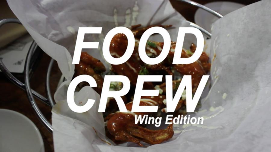Food Crew E1: Wings
