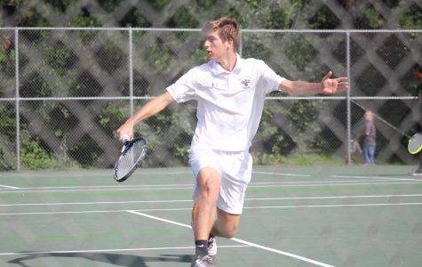 Bellevue West Tennis vs. Bryan High  9/6/2018 Photo Essay