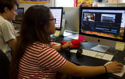 Meet the Staff S3:E6: Tiffany Domingo