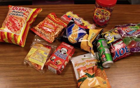 Cultural Foods Part 2